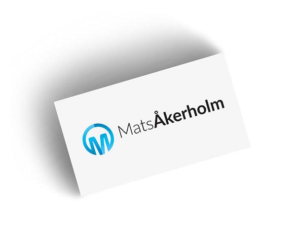 Mats Åkerholm