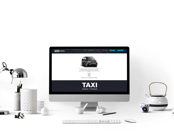 Taxi Jakobstad - Pietarsaari