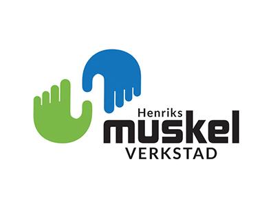Henriks Muskelverkstad