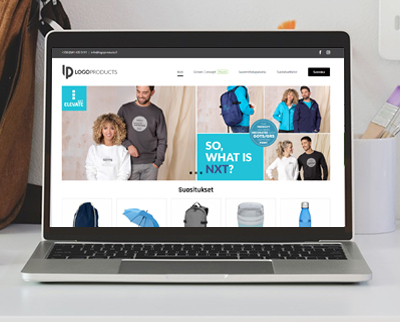 Logoproducts